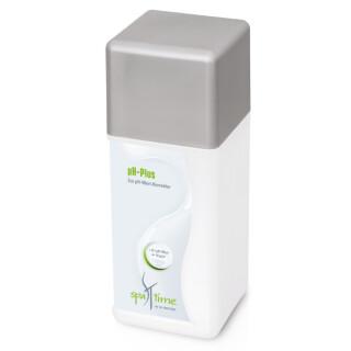 Bayrol SpaTime pH-Plus zur Whirlpool-Pflege und Reinigung