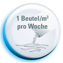 Bayrol SpaTime Wasser-Rein zur Whirlpool-Pflege und Reinigung