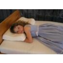 Wasserbett- und Kinderkissen Lunaflex® HWS-Kissen J...