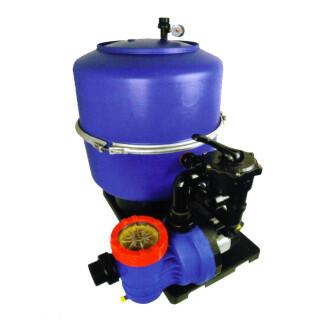 Filteranlage FP 400 i-Star II 8
