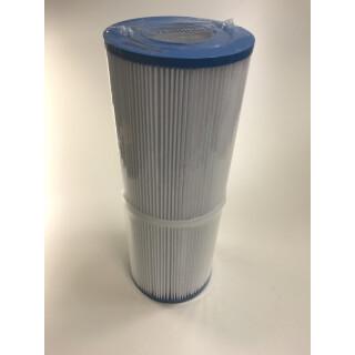 Whirlpoolfilter, Kartuschenfilter, Filterkartusche mit Lamellen
