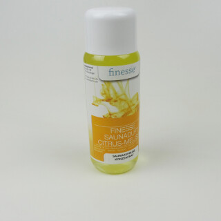 Finesse Saunaduft Citrus-Melisse 250 ml