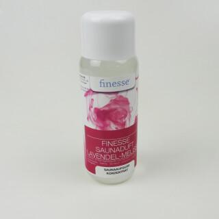 Finesse Saunaduft Lavendel-Melisse 250 ml