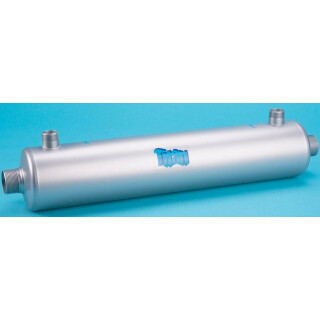 Wärmetauscher Titan 93-105KW