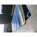 Rollschutzabdeckung 8 m x 4 m Rechteck