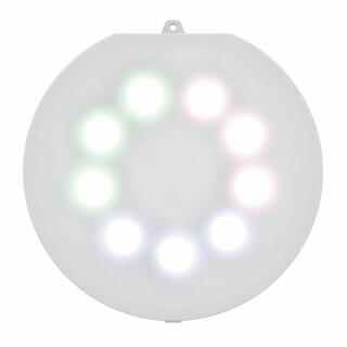 LED Unterwasserscheinwerfer Farbwechsler