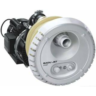 Speck BADU JET Smart 2,2 kW Gegenstromanlage Fertigmontagesatz 400V