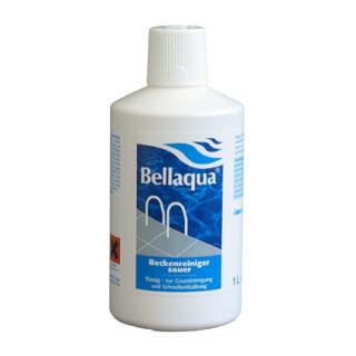 Bellaqua Randreiniger flüssig 1 L
