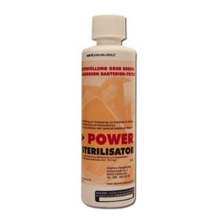 WigWam Power Sterilisator 250 ml