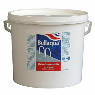 Bellaqua Chlor Granulat Fix 5 kg