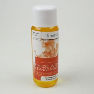 Finesse Saunaduft Orange - Mandarine  250 ml