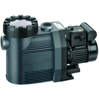 Filterpumpe Badu Magna 8