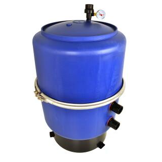 Filterkessel FP 500
