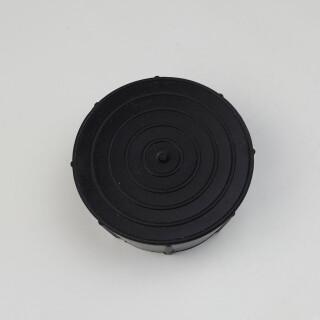 Gummipuffer für Einbauleiter Ø 43 mm