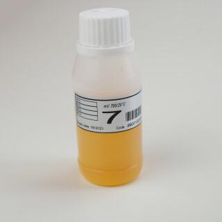 Eichlösung für TRI - PRO Salzanlage