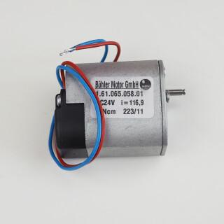 Zodiac Ersatzmotor für TRi Salzwasserelektrolyse