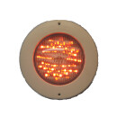LED Licht Set mit LED Flat farbig 324 LED und Trafo 50 VA