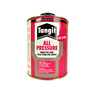 Tangit Klebstoff für Hart- PVC