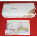Schlafkult Nackenstützkissen Splasch waschbar